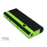 Car Power Bank Mini Buffalo Jump Starter 8000mAh Slimmest Mini Booster Manufactures