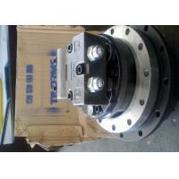 Sumitomo SH120 Excavator Final Drive Assembly 34.6mpa Working Pressure TM22VC-04 Manufactures