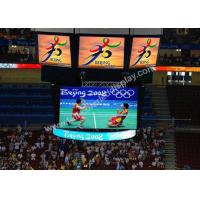 3 In 1 LED Cube Display , Led Full Color Display Good Heat Dissipation Manufactures