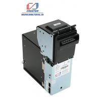 Kiosk Bill Acceptor For Ruble And Hryvnia , Tanker Bill Acceptor With DC12V Manufactures