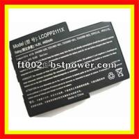 Replacement Notebook Battery for Compaq Manufactures