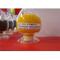 100% Purity Permanent Fabric Dye Reactive Brill Yellow PE C I Yellow 85 P-type Manufactures