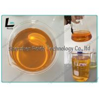Bodybuilding Trenbolone Enanthate Finished Trenaject 100 Injectable Anabolic Steroids Manufactures