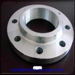 B16.5 ANSI Flange ASME B16.47 Forged Steel Flanges W / N A182 F304 DIN2632 PN10 DN700 Manufactures