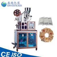 Drip Coffee Packing Machine , Powder Bag Packing Machine With SUS 304 Manufactures