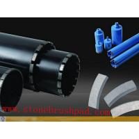 Diamond core drill bit Manufactures