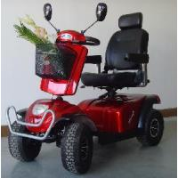 New Design EEC Proved Mobility Scooter (QX-04-11A) Manufactures