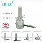 Toyota ERIKC DLLA145 P864 Denso diesel  nozzle Hiace 093400-8640 Hilux DLLA 145 P864 pump parts fuel dispenser nozzle Manufactures