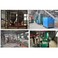 fully automatic fiber cement wall board and mgo wall panel making machine Manufactures