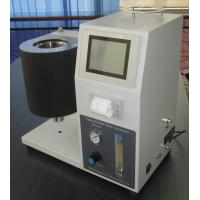 Micro-Method Carbon Residue Tester Manufactures