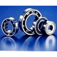Low noise 16014 Deep Groove Ball Bearings / wheel bearing for Motors, Power tools, Trailer Manufactures