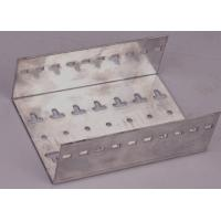 304 Stainless Steel Distribution Frame for 3M STG Module for Network Distribution Box