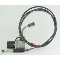 Excavator EC Governor Motor 21EN-32200  Hyundai Accel Actuator Replacement parts Manufactures