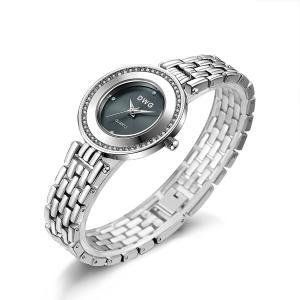 Professional Factory Supply OEM New Design Women Bracelet Quartz Watch For Ladies Manufactures