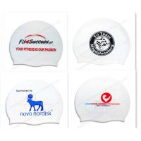 college swim caps Manufactures