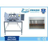 China Automatic Stainless Steel Pipe Towel Rack Welding Machine , CD Welding Machine on sale