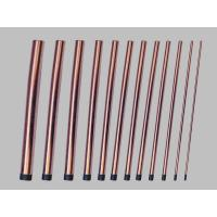 Direct Current Round Carbon Rods , Direct Current Rectangular Carbon Rods Manufactures