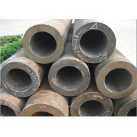 Hollow Type Alloy Steel Pipe High Hardness 0.05-0.15% Carbon Composition Manufactures