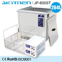 Ultrasonic Parts Cleaner Precise Hardware &Electronics Cleaning Machine Digital Heated Manufactures