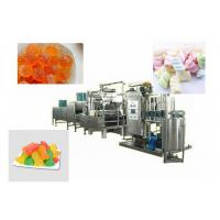 National Standard Industrial Cotton Candy Making Machine Customized Voltag Manufactures