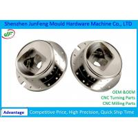 JF003 CNC Turning Parts OEM Machining Auto Spare Parts for Auto Manufactures