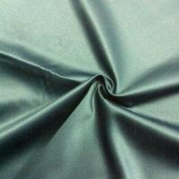 Satin micro peach fabric, 100% polyester, proof coating, suitable for jackets/down coat Manufactures