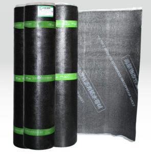 SBS Modified-bitumen Waterproof Membrane Manufactures