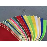 Colored Excellent stretching and waterproof neoprene fabric roll 60 wide maximum Manufactures
