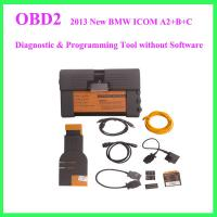 2013 New BMW ICOM A2+B+C Diagnostic & Programming Tool without Software Manufactures