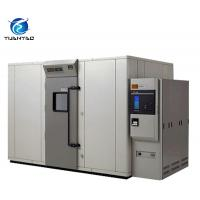 China Stainless Steel Customized Walk In Chamber / Temperature And Humidity Chamber on sale