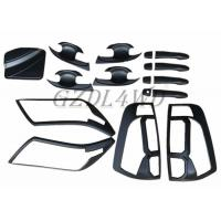 China ABS Plastic Decorative Cover 4x4 Body Kits For Navara np300 / Auto Car Accessories on sale