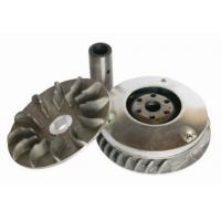 Durable Motorcycle Parts CH250 Clutch Assembly Middle East Africa Market Manufactures