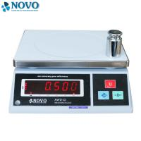 Supermarket Commercial Weight Scale Customized Load Identical Design Rugged Construction Manufactures