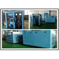 350KW 480hp Energy Saving Air Compressor Air Cooling Stable Running Manufactures