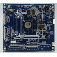 SMT PCB Assembly For Network Player / FR-4 Custom Pc Boards Manufactures