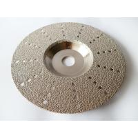 China Precision 7 Inch Diamond Cup Grinding Wheel Abrasive Cutoff Tool For Concrete on sale