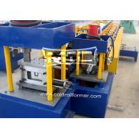 Stud and Track Roll Forming Machine Shanghai Manufactures