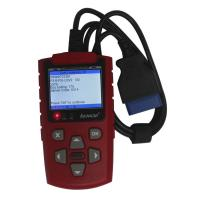 OBD2 Scanner Codes Red IScancar OBDII EOBD Cars Trouble Code Scanner English Edition Manufactures