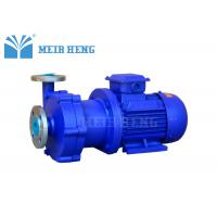 Stainless Steel Magnetic Drive Pump Non Leakage Magnetic Drive Circulation Pump Manufactures