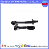 High Quality IATF16949 Custom 70 Shore A Door Wire Harness Rubber Grommet For Auto Manufactures