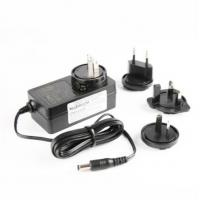 Multiple Plug Replacement Power Adapter 12V3.33A Interchangeable Adapter Low Interference Manufactures