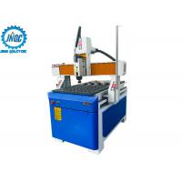 Hobby Cnc Router Machine Vacuum Table 0609 for Small Business Manufactures