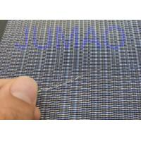 Impact Resistance And Fireproof Laminated Safty Glass Metal Wire Mesh Fabric Manufactures
