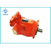 Replace Rexroth A10VO16/28/45/71/100/140 series Hydraulic Pumps Manufactures
