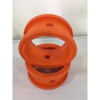 Customized Durable Low Torque Butterfly Valve Seat With Ozone Resistance Manufactures