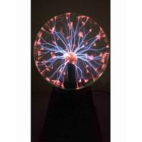 Sterilization Function Plasma Light Ball 4 Inch Party Lighting Event Or Party Supplies Manufactures