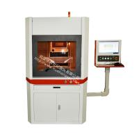 Water Cooling Industrial Laser Marking Machine CO2 RF Metal Laser Source Manufactures
