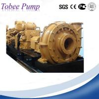 Tobee™ Dredging River Sand Pump with Diesel Engine Manufactures