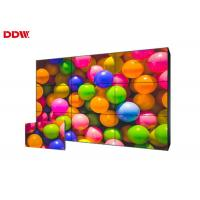 Commercial Grade DDW LCD Video Wall 700 Nits Brightness High Contrast Manufactures