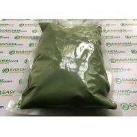 Ceramic Oxide Nanoparticles / Chromium Oxide Powder Cas 1308-38-9 With 50 Nm Size Manufactures